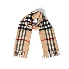 DK UGG/DK UGG  围巾/披肩围巾DK UGG 羊毛围巾  50%羊毛,30%羊绒,20%莫代尔 180* 40cm (带盒子)送礼佳品图片