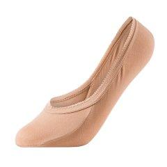 GATTA/GATTA 夏季轻薄透气船袜丝袜 女士花边浅口隐形舒压袜子图片