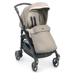 CAM/贝贝亲 意大利原装进口 婴儿推车可坐可躺折叠高景观宝宝手推车儿童四轮原装进口推车 888020图片