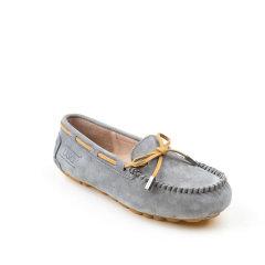 Ozwear ugg/Ozwear ugg  女士休闲运动鞋  春夏新款 防泼水 隐形高跟单豆豆鞋图片