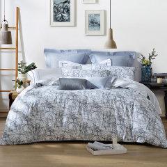 Sheridan/雪瑞丹 床上用品布克曼全棉床单四件套图片