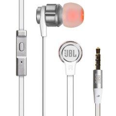 JBL T180A 立体声入耳式耳机 耳麦 运动耳机 带麦可通话 游戏耳机图片