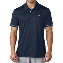 【2018春夏】adidas 阿迪达斯 男士高尔夫服装新款 短袖T恤男款 短袖POLO衫图片