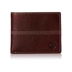 Timberland/添柏岚  户外男士短款多卡位钱包  D08389图片