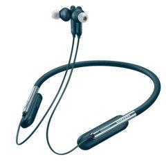 Samsung/三星 EO-BG950弹力项圈无线蓝牙耳机 bixby语音功能 颈戴入耳式健身跑步运动耳麦耳塞 国行一年质保图片