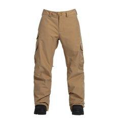 BURTON/伯顿 美国潮牌 新品 男款经典剪裁CARGO单板雪裤 101861图片