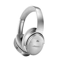 Bose QuietComfort 35 无线耳机 II  头戴式耳机 降噪耳机图片