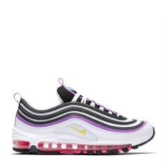 Nike 耐克 Air Max 97 多配色合集 全明星子弹男女款气垫运动休闲跑步鞋 921733-802图片
