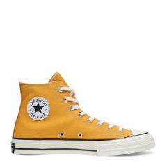 Converse 匡威 All Star 1970s 多配色合集 三星黑标男女高帮复古帆布鞋 162050C图片