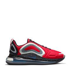 Nike 耐克 X Undercover Air Max 720 联名款 男女情侣款 运动休闲跑步鞋 CN2408-001-600图片