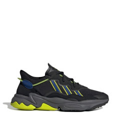 Adidas 阿迪达斯 Ozweego 多配色合集 易烊千玺限定款 复古男女款 老爹鞋 运动休闲跑步鞋 EE7009图片