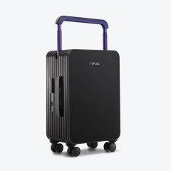 TUPLUS/途加  平衡系列 20寸PC/ABS拉杆箱 男女时尚个性旅行箱 静音万向轮行李箱大容量密码箱适用人群:青少年,中年,女士,男士图片