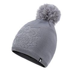 capglobal/冠戒官方秋冬季针织羊毛帽子女休闲时尚百搭保暖毛线帽图片