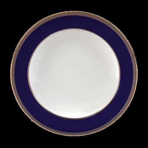 Wedgwood/玮致活 Renaissance Gold金粉年华骨瓷23cm深盘/意面盘 西式餐盘 汤盘
