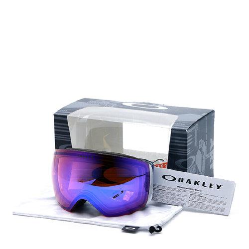 oakley ski goggles flight deck  oakley