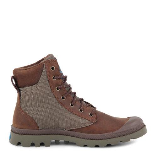 palladium/帕拉丁 户外男士休闲鞋 73234-man