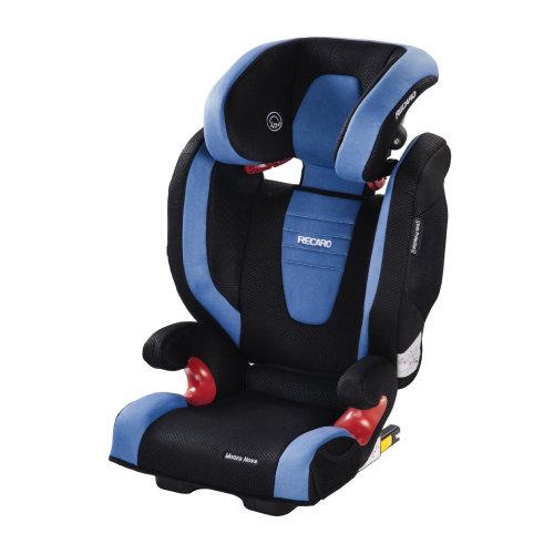 recaro/瑞凯威 德国原装进口 儿童安全座椅 莫扎特