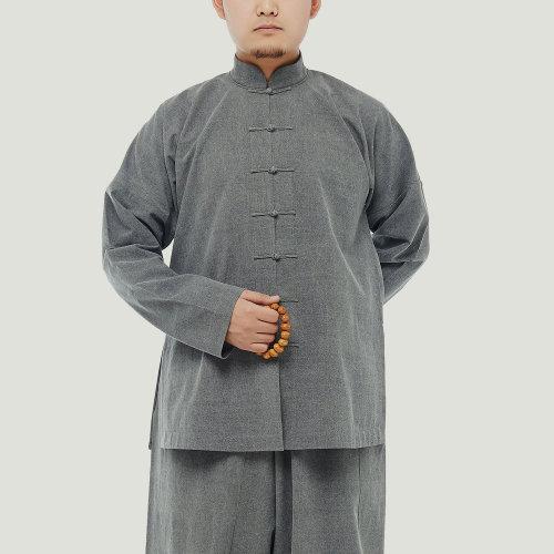 男士民国服装手绘图