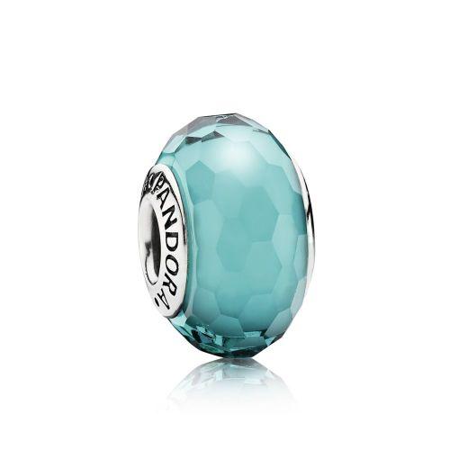 pandora/潘多拉 tiffany水晶挂饰791606 eu图片