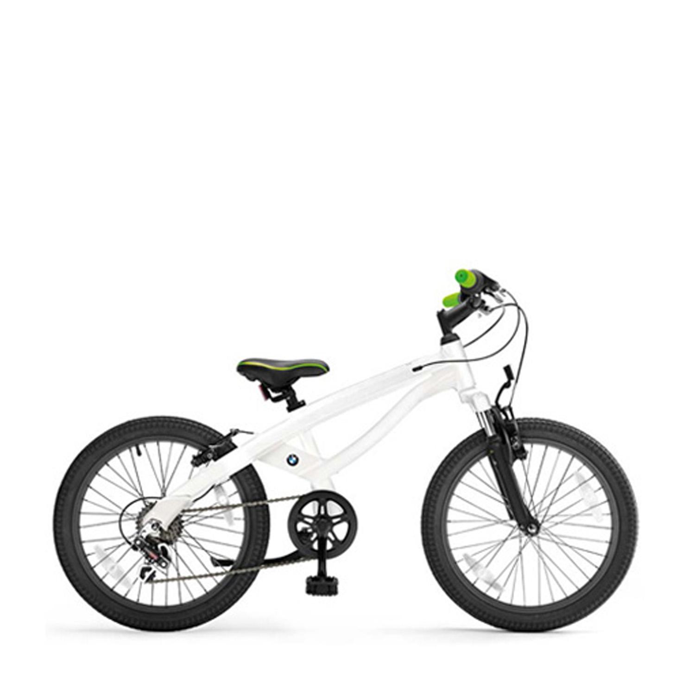 bmw(宝马) 儿童休闲车 白色 自行车