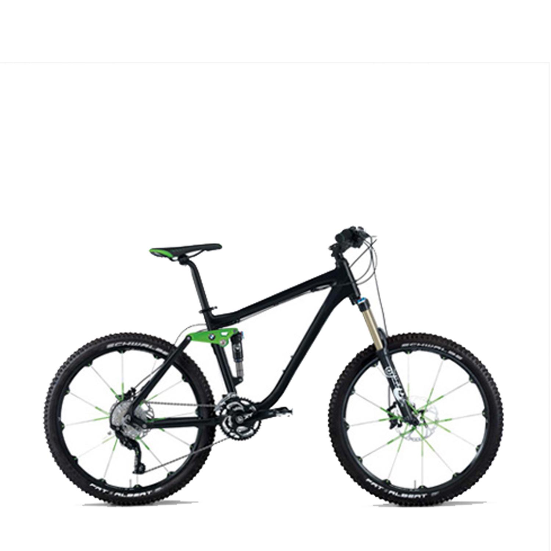 bmw(宝马)山地自行车