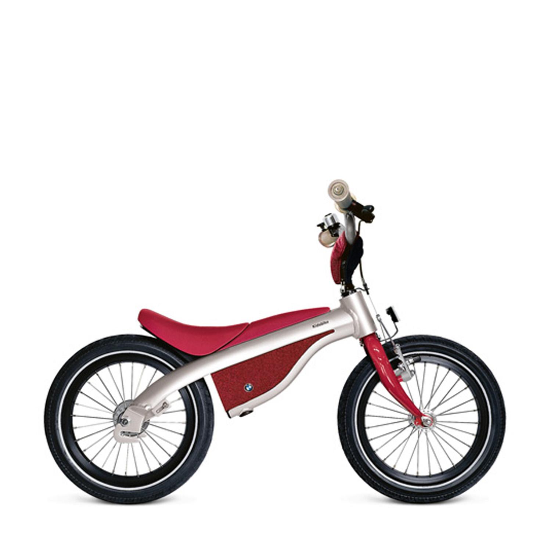 bmw(宝马)儿童自行车 红色