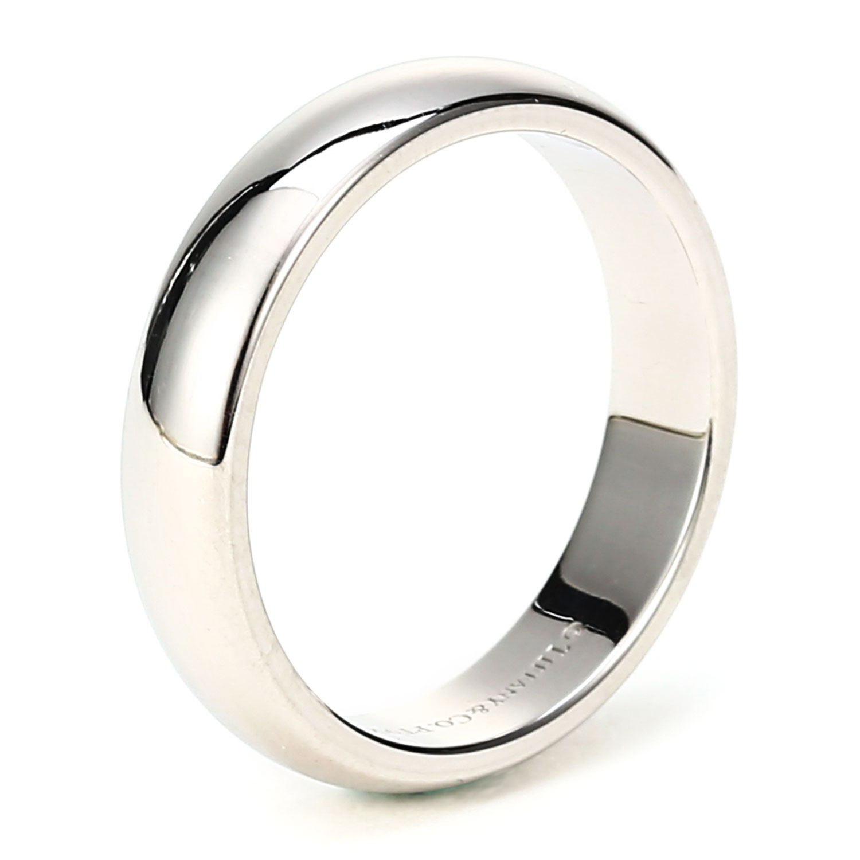 tiffany戒指 tiffany戒指尺寸 卡地亚戒指价格
