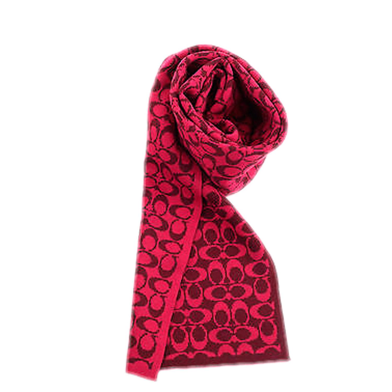 发一款漂亮的围巾(有图解哦)