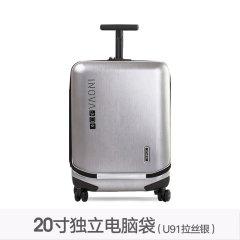 Samsonite/新秀丽 Inova系列 U91 万向轮 旅行箱 拉杆箱 行李箱 20寸 25寸 28寸 男 女 中性款式 聚碳酸酯图片
