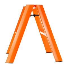 利快Hasegawa/长谷川 日本进口梯子梯椅2层梯凳 工具梯多功能梯   红点奖作品图片