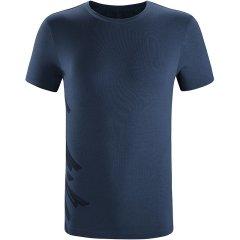 KAILAS/凯乐石男款coolmax短袖文化功能T恤图片