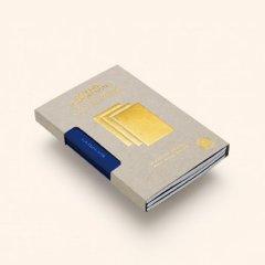 OCTAEVO/OCTAEVO 创意笔记本 一套三本(护照型)图片