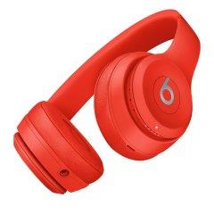 BEATS/BEATS Solo3 Wireless 无线蓝牙耳机 头戴式HiFi耳机 耳麦 国行原封 苹果维修站全国联保图片