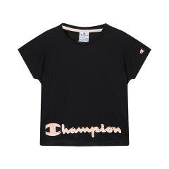 19春夏新品 Champion/Champion 男女童棉质T恤403596图片