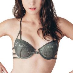 [19春夏新款] LA LINGERIE/LA LINGERIE LAB18-405系列韩版女士胸罩图片
