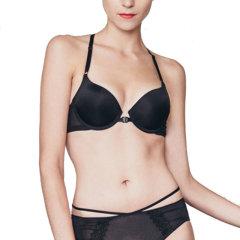 [19春夏新款] LA LINGERIE/LA LINGERIE LAB18-417系列韩版女士胸罩图片