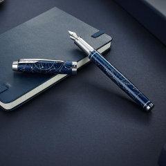 2019新款 派克IM特别版系列墨水笔 钢笔 学生 专用练字商务送礼图片