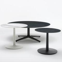 Kartell卡迪尔简约陶瓷面餐桌MULTIPLO图片