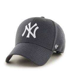 【19春夏新品】MLB/mlb MVP47 BRAND 经典 弯檐帽 女 休闲帽 男 鸭舌帽 运动帽 #B-MVP17WBV图片