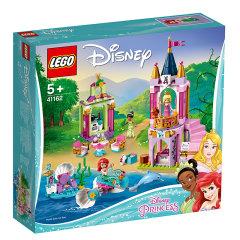 乐高(LEGO) 41155Disney Princess艾莎的集市历险图片