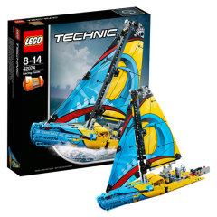 乐高(LEGO) 42074Technic赛艇图片
