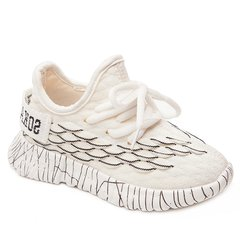 芝麻街 童鞋运动鞋2019春夏季新款透气飞织休闲鞋男童女童韩版时尚潮鞋子图片