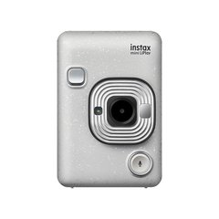fujifilm/富士 INSTAX 立拍立得 数模一次成像相机(具有手机照片打印功能)Liplay玩拍由我【预售7月10日后陆续发货】图片