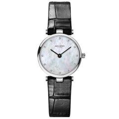 AGELOCER/艾戈勒手表 心灵系列女士手表 女款石英表 新款休闲时尚简约手表图片