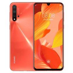 HUAWEI/华为  nova5 pro 8GB +128GB 全网通双4G手机 双卡双待 送蓝牙自拍杆图片