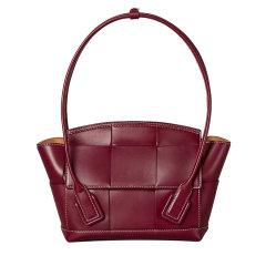 预售 3周左右发货 Bottega Veneta/葆蝶家 19秋冬 ARCO 33 女士手提单肩包 575943VMAP1 牛皮革图片