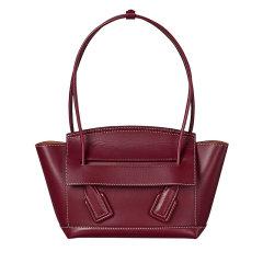 预售 3周左右发货 Bottega Veneta/葆蝶家 19秋冬 ARCO 33 女士手提单肩包 580725VMAU2 牛皮革图片