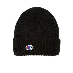 Champion/Champion 中性款焦糖色混纺帽子 804412 OTA图片