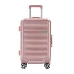 Antler/安特丽行李箱万向轮拉杆箱铝框箱28寸旅行出差出国中性款式PC/ABSA853图片