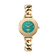Pinko/品高意大利进口全国联保FW17系列简约时尚女士腕表手表图片